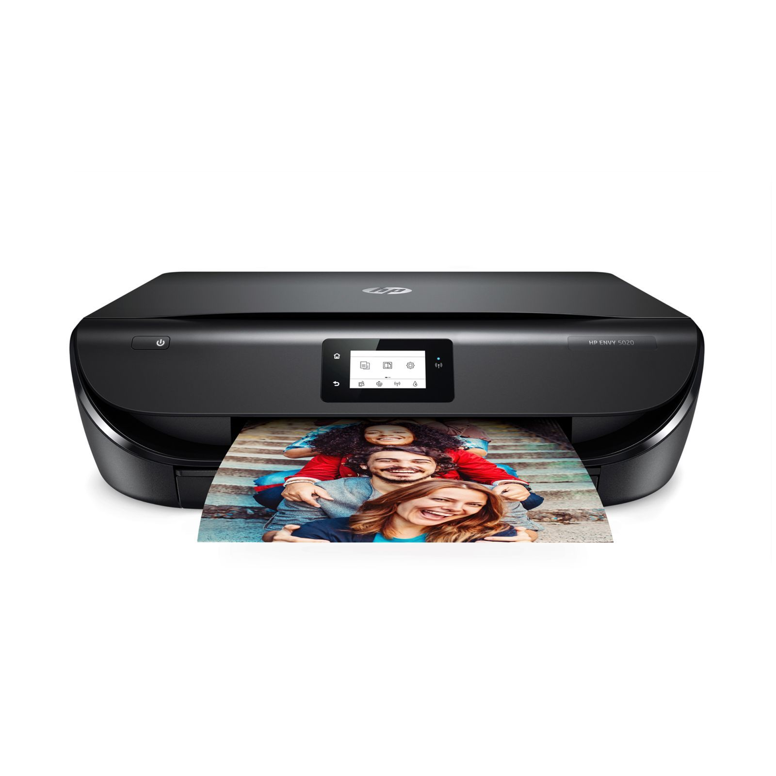 hp printer support web services