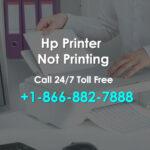 Fix HP Printer Not Printing Black