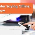 Is Your HP Printer Saying Offline, fix it now