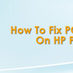 How To Fix PCL XL Error On HP Printer