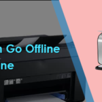 Top Reasons Why Your HP Printer Can Go Offline From Online Unprecedentedly